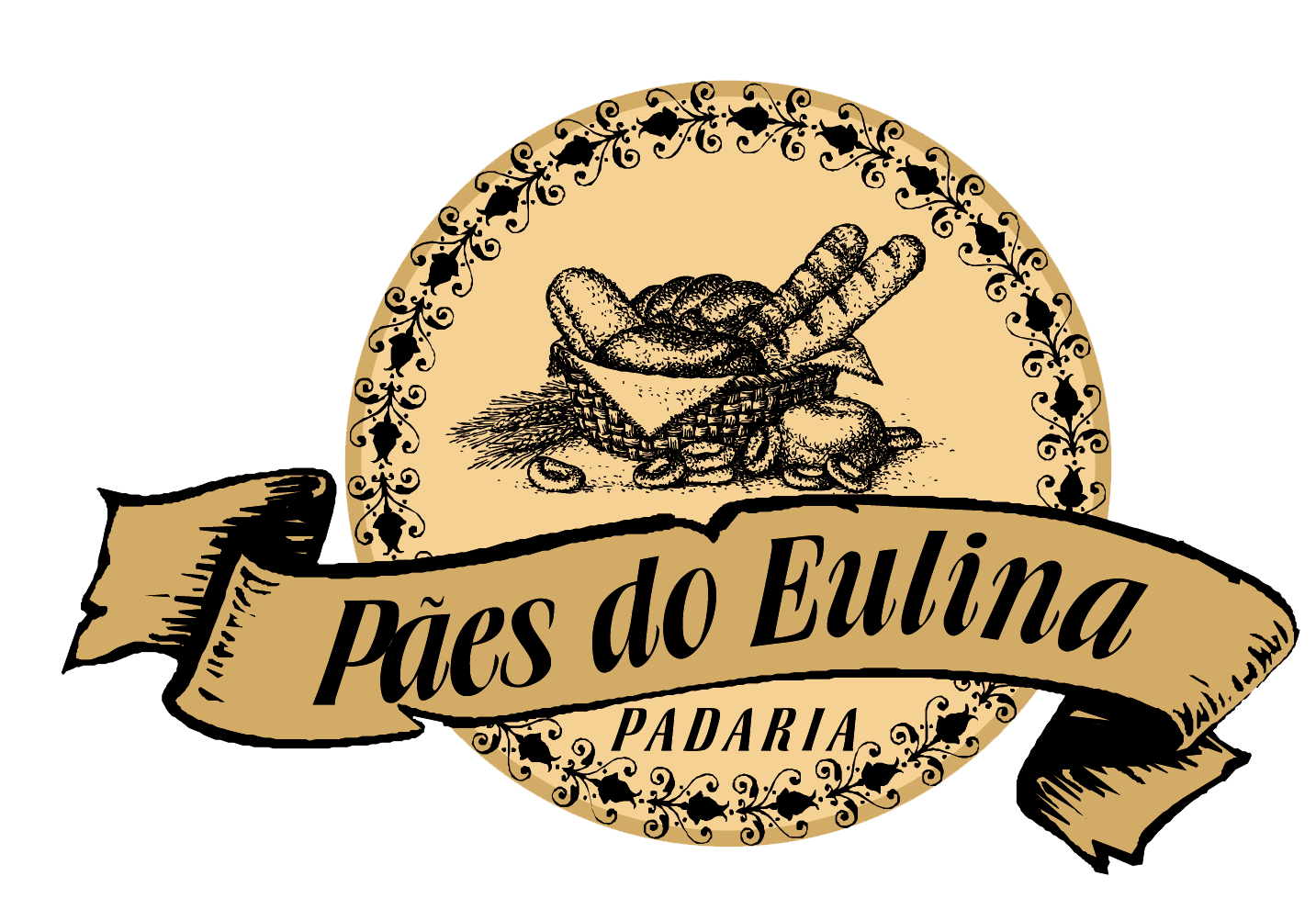 Pães do Eulina